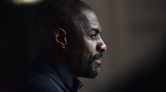Idris Elba looks back at the 'traumatic' experience of how he fought coronavirus
