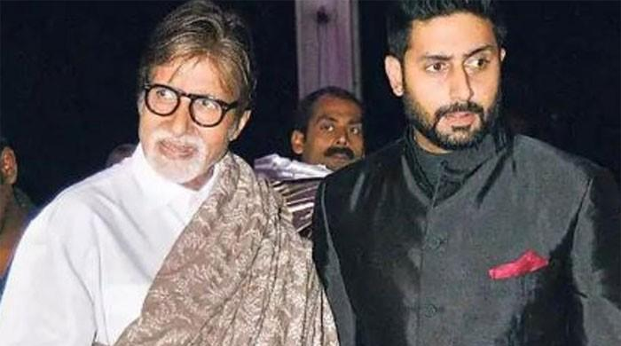 Amitabh and Abhishek Bachchan to remain hospitalized for at least a week