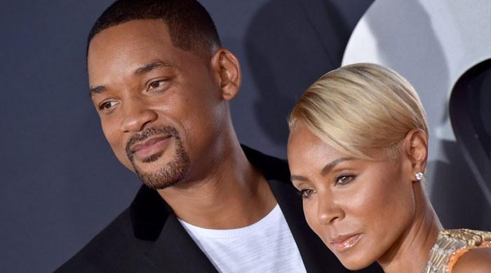 Will Smith is glad Jada Pinkett Smith's dating scandal came out