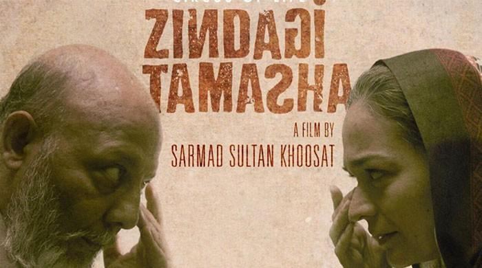 Senate human rights committee approves screening of 'Zindagi Tamasha'