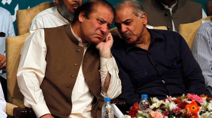 NAB to begin fresh probe into Nawaz, Shehbaz in undisclosed cases