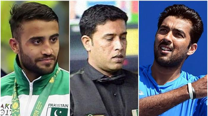 Winning in the shadows: Perennially neglected athletes speak up against Pakistan's cricket obsession