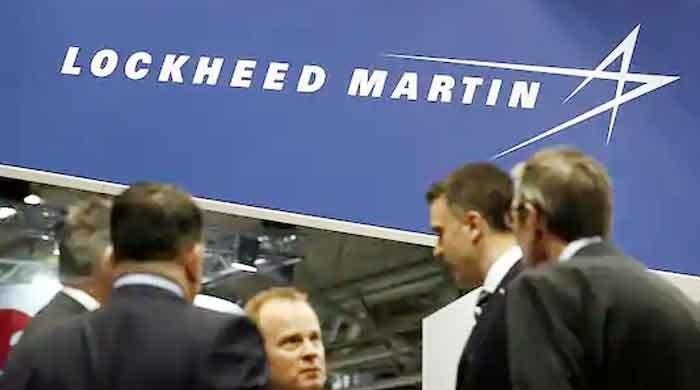 China to slap sanctions on US defence group Lockheed Martin over Taiwan deal