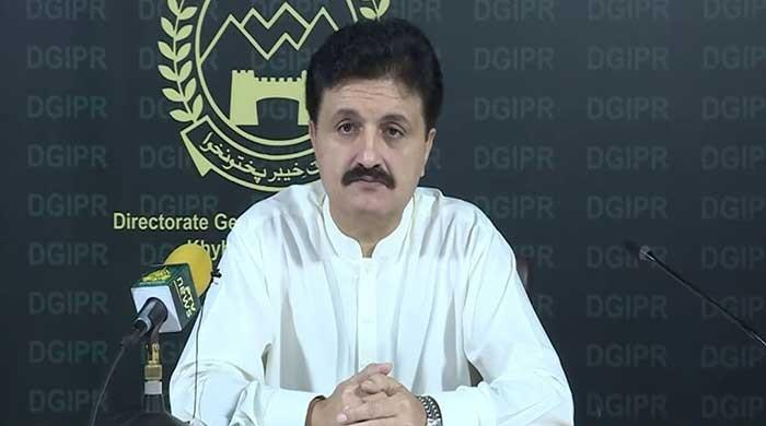 KP sets up commission to probe Ajmal Wazir's 'leaked audio clip'