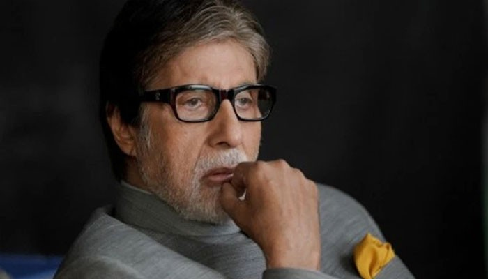 Amitabh Bachchan Tweets A Meaningful Life Lesson From The Hospital