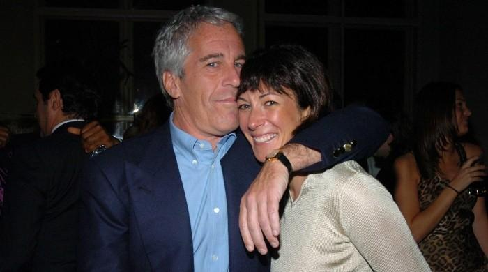 Jeffrey Epstein's former girlfriend Ghislaine Maxwell pleads not guilty to sex abuse charges