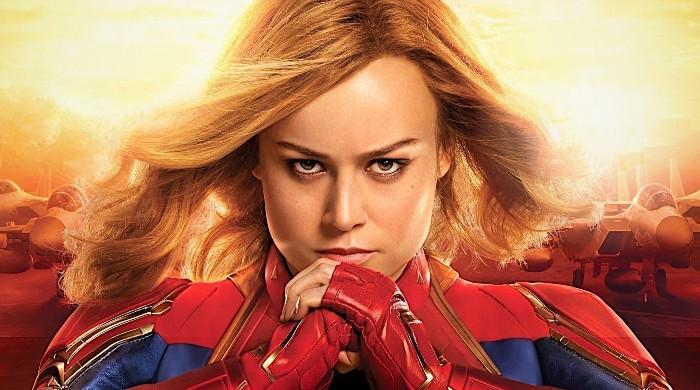 Brie Larson wants to take up the mantle in MCU after Robert Downey Jr