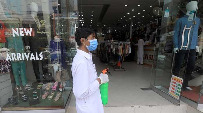 Coronavirus: Huge dip in revenue forces retailers to mull closing shops