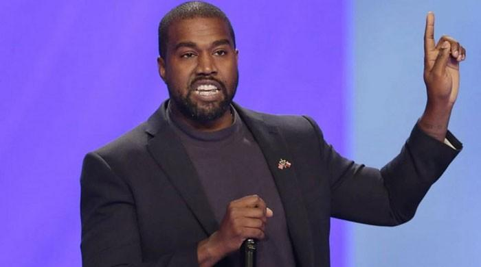 Kanye West has dropped out of US presidential race: report
