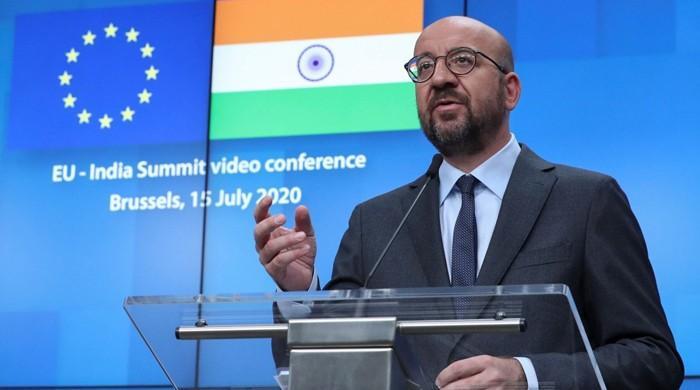 EU-India Summit: Concern expressed over Modi govt's citizenship amendment bill