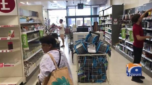 Geo News Special - Wearing facemask is mandatory in England's shops, super stores from July 24