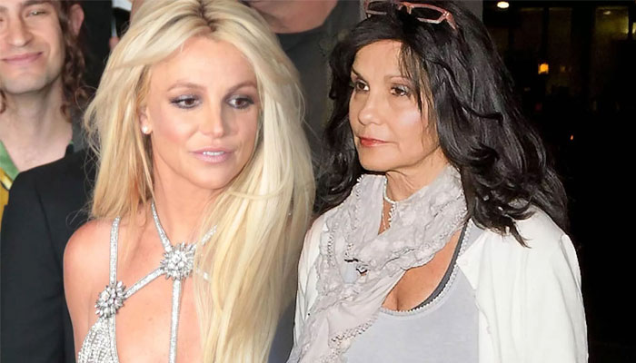 Britney Spears files for her mother to be part of her conservatorship