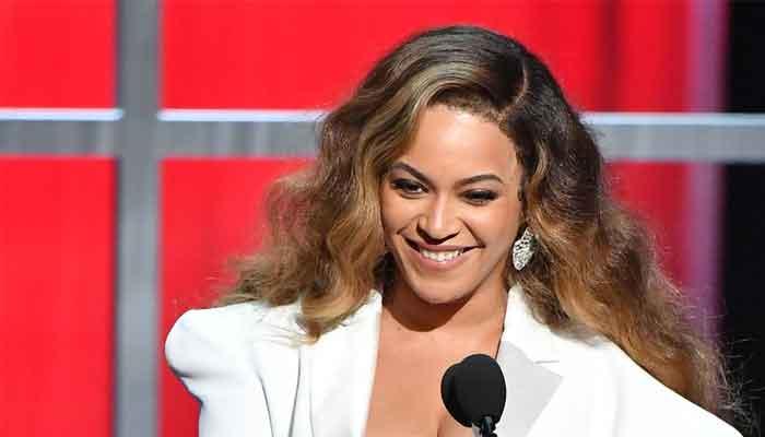 Trailer for Beyoncé's Black is King visual album