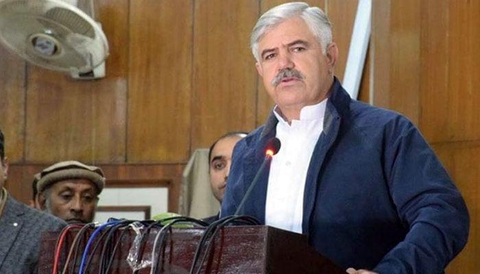 ECNEC approves Khyber Pass Economic Corridor, Swat Motorway: KP CM