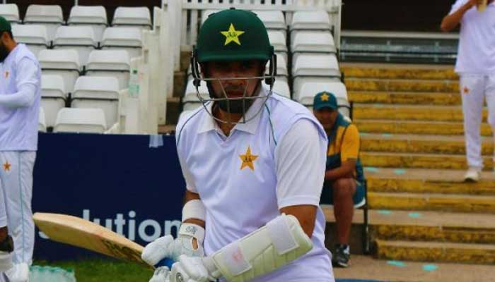 Khushdil Shah ruled out for three weeks after sustaining thumb fracture