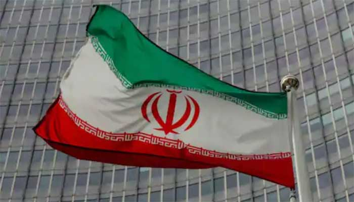 Iran executes man it says spied on Soleimani for the Central Intelligence Agency