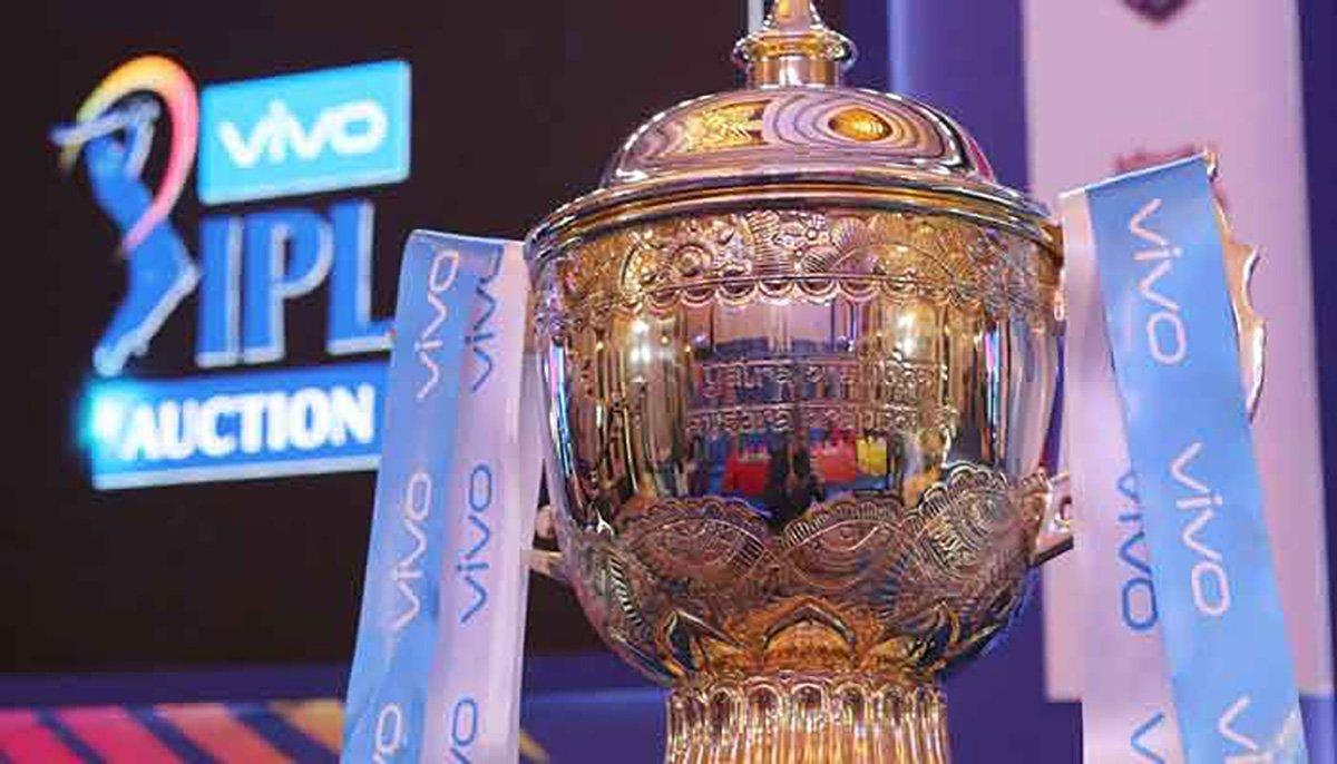 IPL 2020: BCCI Sends Acceptance Letter to Emirates Cricket Board