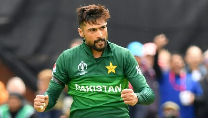 Mohammad Amir to join Pakistan squad for England series