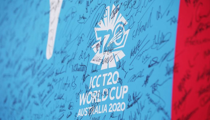 T20 World Cup in Australia postponed due to Covid-19