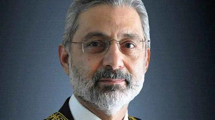 Justice Faez Isa challenges SC verdict requiring verification of offshore properties