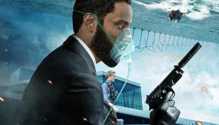 Christopher Nolan's 'Tenet' has been delayed indefinitely