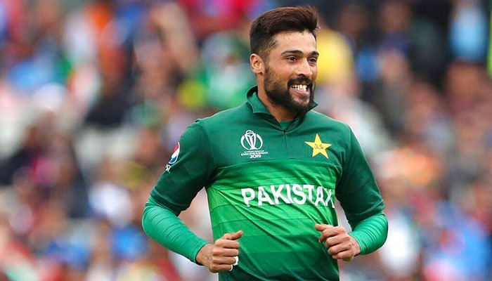 Mohammad Amir to join Pakistan cricket team in England, PCB confirms