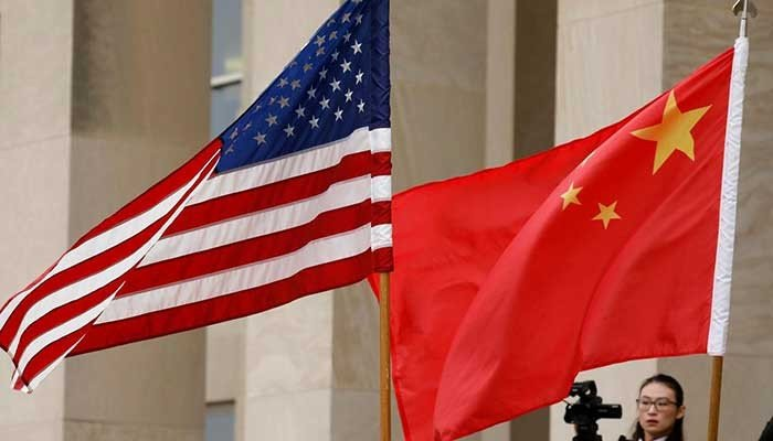 China says U.S. ordered abrupt closure of its Houston consulate