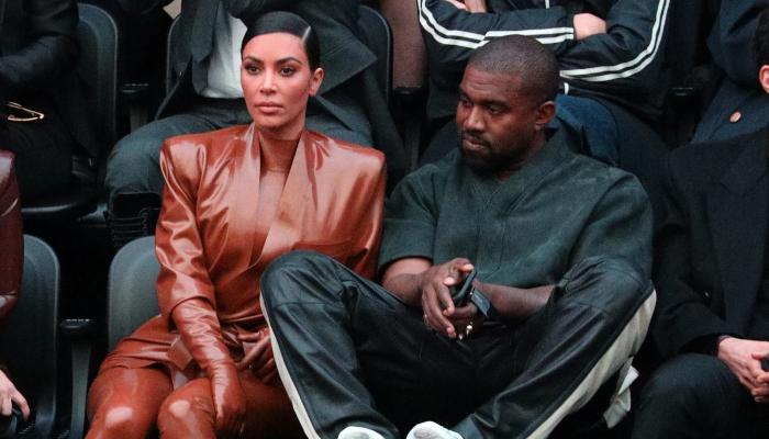 Kim Kardashian Speaks Out About Husband Kanye's Bipolar Disorder