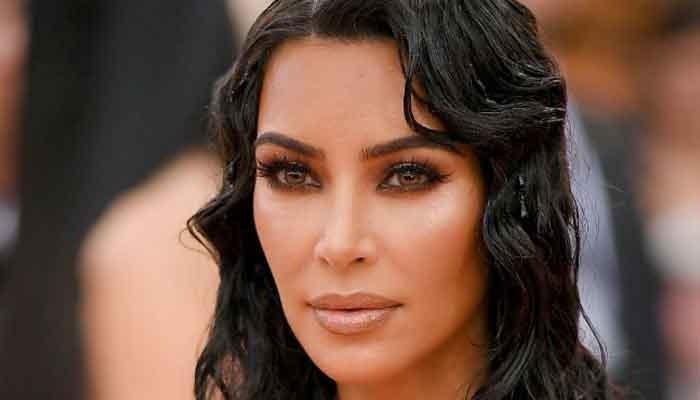 Kim Kardashian Breaks Her Silence On Kanye West's Twitter Rant