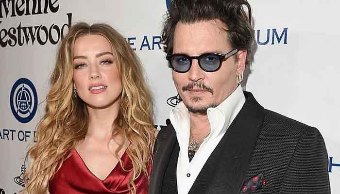 Amber Heard wraps up testimony in Johnny Depp libel trial
