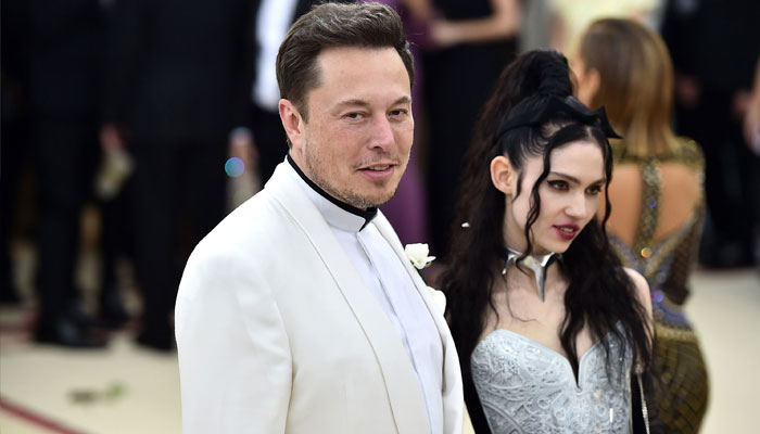 Grimes gives Elon Musk a massive reality check following 'pronouns suck tweet