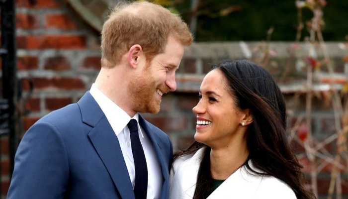 Book sheds light on Harry and Meghan's split from royal family