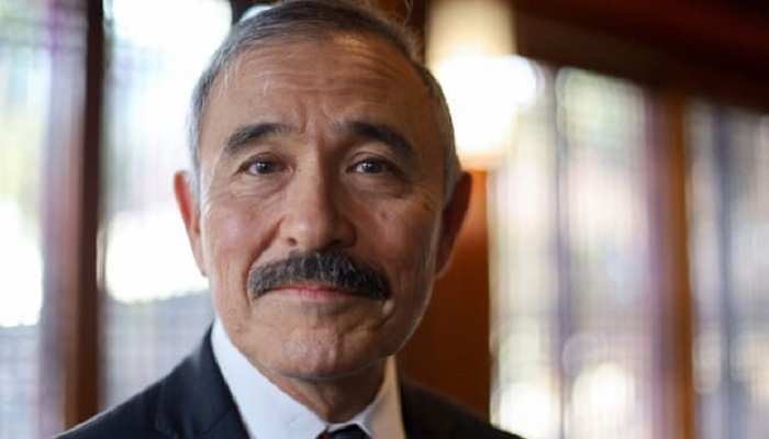 USA envoy to South Korea shaves off controversial moustache