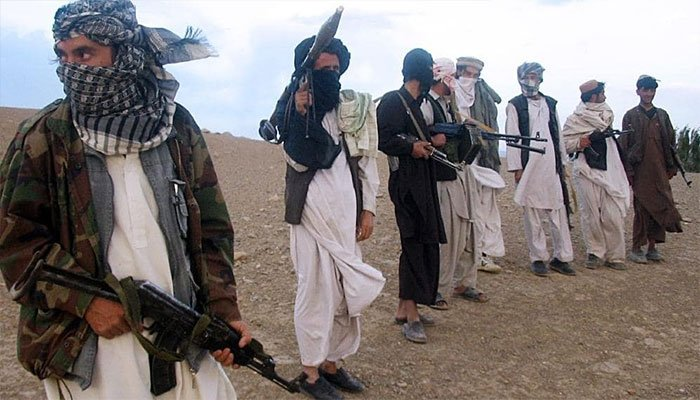 Afghanistan: Taliban to observe 3-day ceasefire during Eid al-Adha
