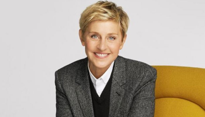 'The Ellen DeGeneres Show' Is Under Investigation Amid Toxic Work Environment Claims
