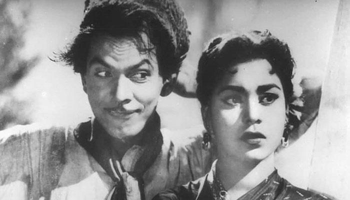 Veteran actor Kumkum passes away in Mumbai