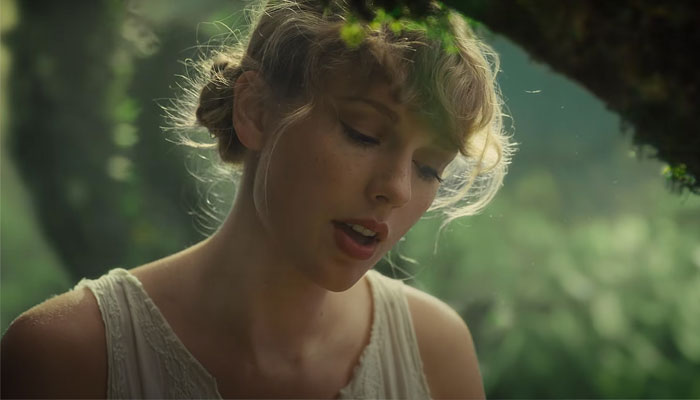 Dream Taylor Swift rock collabs | 'folklore' alternative album
