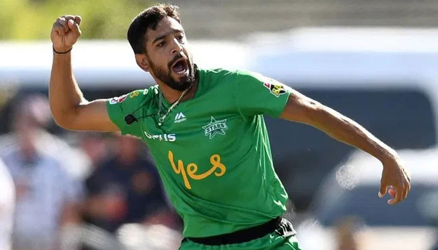 Mohammad Amir clears two COVID-19 tests, joins Pakistan squad in England