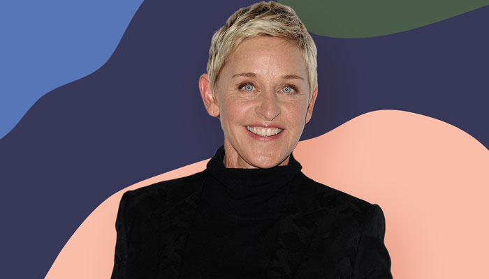 Australian TV executive details freaky  demands from Ellen DeGeneres's staff