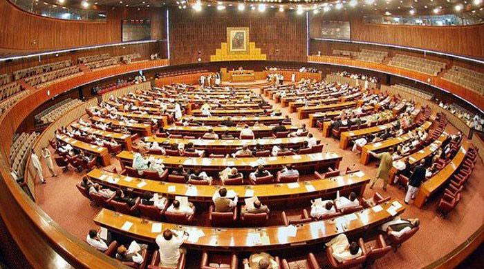 NA clause-wise approves Senate-amended bills