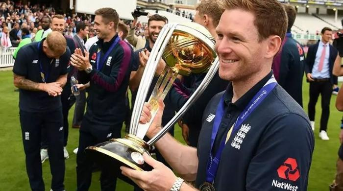 Eoin Morgan hails 'unbelievably talented' England ahead of ODI series against Ireland