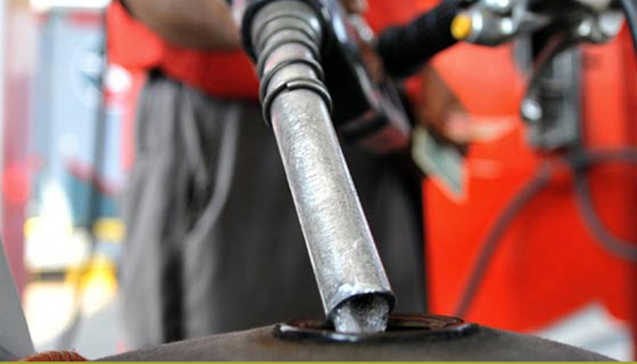 Govt raises petrol price by Rs3.86