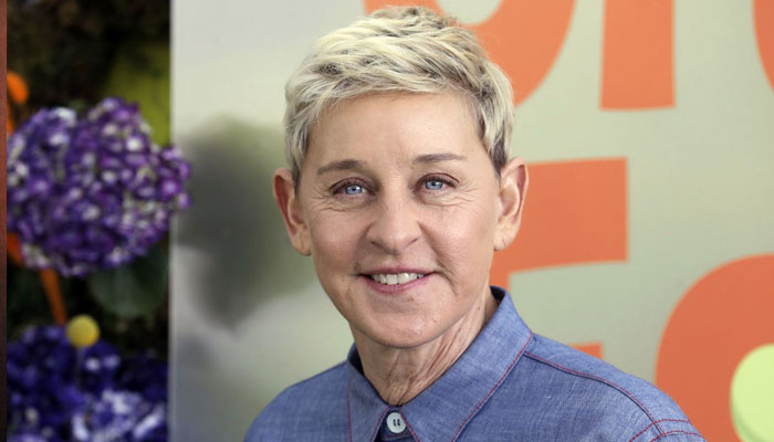 'Ellen' Producer Responds to Claims She's Quitting the Show