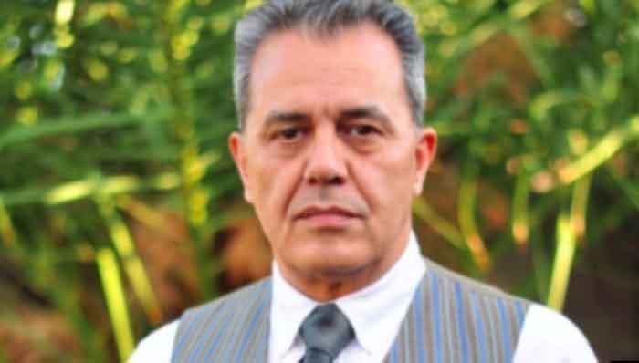 Iran Nabs Ringleader of US-Based Terrorist Group
