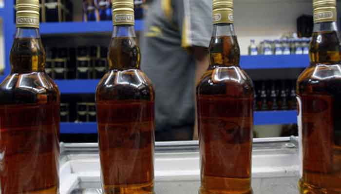 Over 80 killed by bootleg alcohol in Indian state