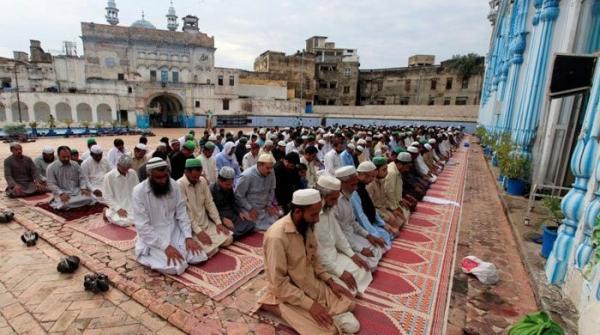 Pakistan celebrates Eid-ul-Adha amid coronavirus SOPs