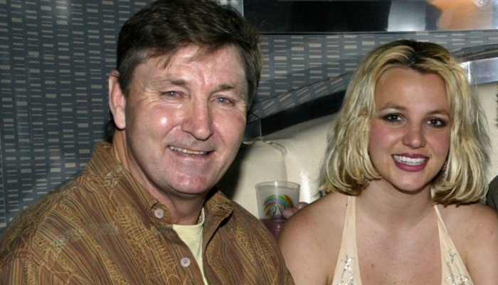 Britney Spears' Father Jamie Spears Addresses #FreeBritney