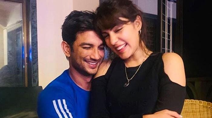 Sushant Singh Rajput's therapist defends Rhea Chakraborty: 'She was his strongest support'