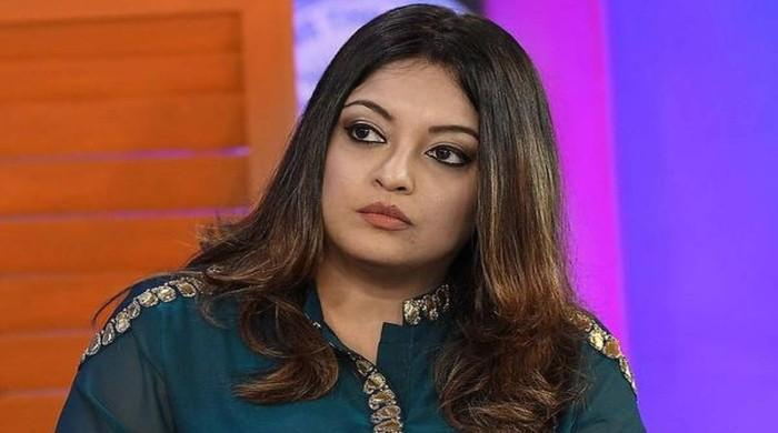 Tanushree Dutta can't trust Mumbai Police with fair investigation in Sushant's death probe