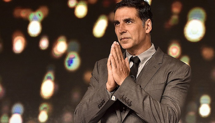 Akshay Kumar announces his next film 'Raksha Bandhan, shares first poster